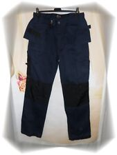 B - Pantalon de Travail en Jean Cordura Multi Poches Performatex Taille 150