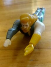 Aquaman Dc Super Heroes Jack in the Box Happy Meal 1999