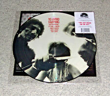 The Last House On The Left (Exclusive Handnumbered Picture Disc, 0148/1500, RSD)