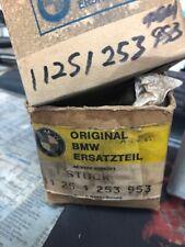 NOS OEM BMW R60/5 /6 Pistons 11251253953 +1