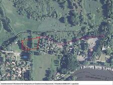 2627 m² Garten Grundstück an der Plauer Schleuse zu VERPACHTEN