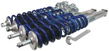 MK3 GOLF COILOVER KIT, KIT di budget JOM, Mk2/3 Golf/Jetta-WC412JOM741005