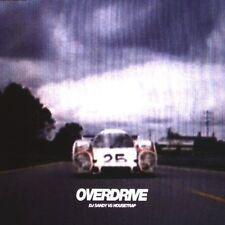 DJ Sandy Overdrive (1999, vs. Housetrap) [Maxi-CD]