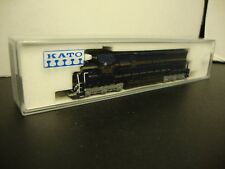Kato N Scale Union Pacific EMD SD45 176-3119 UP #9 MORRISON KNUDSEN