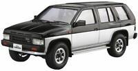 Aoshimabunkakyouzai 1/24 The model car series No. 106 Nissan D21 Terrano