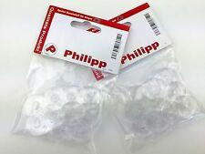 2 Pack Spulen für Singer Nähmaschine Pastik Spulchen im 10 er Pack