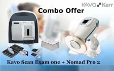 Combo Offer KaVo Scan eXam One + NOMAD Pro2 Handheld Portable X-Ray DZ