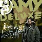 "SAMY DELUXE ""DIS WO ICH HERKOMM"" CD NEU"