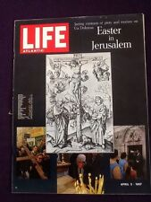 Life News & General Interest Weekly Magazines