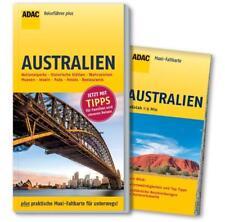 ADAC Reiseführer plus Australien von Klaus Viedebantt (2015, Taschenbuch)