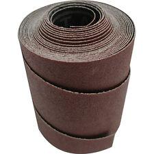 80-Grit Sandpaper Wrap for SuperMax 19-38 Drum Sander