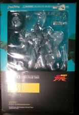 """Goodsmile Max Factory Figma Guyver Bioboosted Armor Unit 1 Sho 6"""" Exc Figure"""