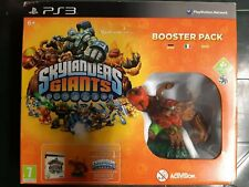 Game PS3 PLAYSTATION 3 Skylanders Giants Booster Pack Tree Rex Life
