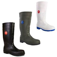 Work Boots Standard Width (D) Rubber Shoes for Men