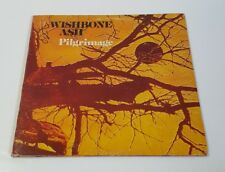 Wishbone Ash  Pilgrimage    Hard Rock; Prog   Decca Label