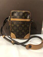 Louis Vuitton Danube Crossbody Bag