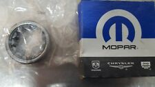 JEEP CHEROKEE XJ JEEP WRANGLER TJ AXLE SHAFT BEARING GENUINE MOPAR J8134586AB