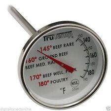 Termômetro de carne