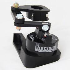 Precision Racing Elite Steering Stabilizer Damper & Mount Honda Trx450r