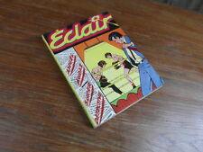 ALBUM ARTIMA ECLAIR ANGEL AUDAZ RELIURE EDITEUR 1-2-3-4-5-6 ANNEE 1957