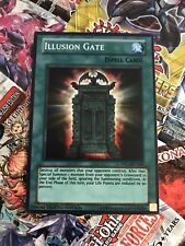 Orica Cosplay card Illusion Gate! custom card! Common!