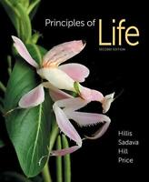 Principles Of Life  - by Hillis