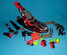 Lego Alpha Team 4793 Ogel Sub Shark / komplett