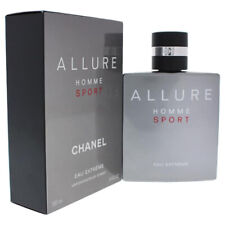 Chanel Allure Homme Sport Eau Extreme EDT For Him 100mL