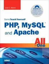 Sams Teach Yourself Php, MySql and Apache All in One (4th Edition), Meloni, Juli