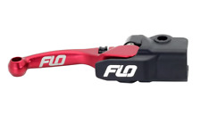 BETA RR 2T / RR/RS 4T / X-TRAINER FLO MOTORSPORTS PRO 160 BRAKE LEVER RED