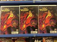 All New Wolverine #1 1:25 Adams Variant