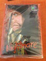 NIGHTMARE Raccolta Completa n. 7 DVD + Cofanetto. Editoriale