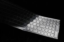 """TPU Clear Keyboard Protector Cover For 15.6"""" Lenovo Ideapad 700 (700-15) laptop"""