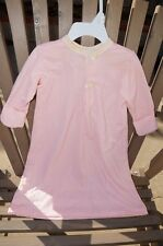 Vintage Baby Pink Nightgown- Circa 1973