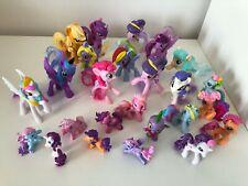 My Little Pony PVC Figure Lot