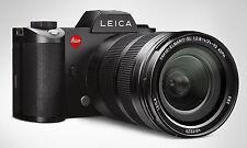 New Leica SL Typ 601 w/Vario-Elmarit-SL 24-90mm f/2.8-4 ASPH 10850 11176