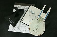 Uss Stargazer Ncc-2893 Star Trek Federation Ships & Alien Ships Furuta vol.1