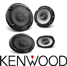 Kenwood 6.5