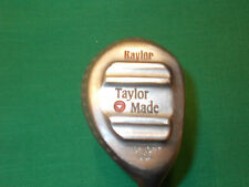 TAYLOR MADE RAYLOR 19 DEGREE LOFT - STEEL R300 SHAFT - EXCELLENT CONDITION!