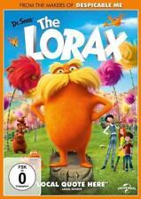 Der Lorax (2012) DVD Sammlung