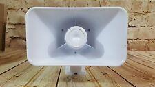 MG Electronics Model MG85JR Dual Tone Mini Siren 119dB NIB