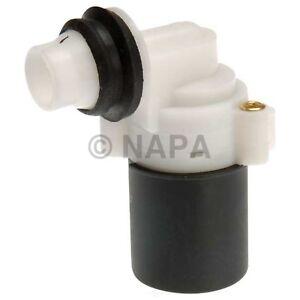 Windshield Washer Pump-2 Door, Convertible Front NAPA/BALKAMP-BK 6653056