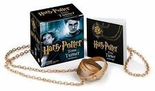 Harry Potter Time-Turner And Sticker Kit NEW