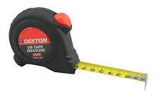 5m 16ft Metric Only Tough Impact Resistant Auto Lock Pocket Tape Measure