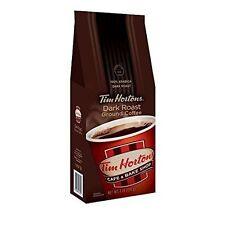 Tim Hortons Coffee, Dark Roast 12 oz. ~ Free Shipping