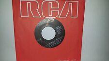David Bowie/Bing Crosby Peace On Earth/Little Drummer Boy/Fantastic Voyage 45
