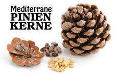 Pinoli | Pinon | Pine nuts | Mediterrane Pinienkerne 300g 100% naturbelassen
