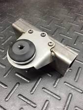Hotrod Ratrod CNC U-Bend Engine Mount Kit