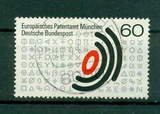 Allemagne -Germany 1981 - Michel n. 1088 - Office européen des brevets