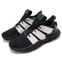 adidas Originals Prophere Black White Grey Men Running Casual Shoes B37462